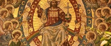 Feast of Our Lord Jesus Christ, King