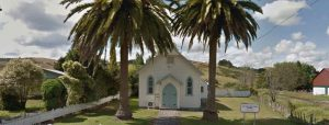 4th Sunday Mass @ The Holy Name of Mary | Hikurangi | Northland | New Zealand
