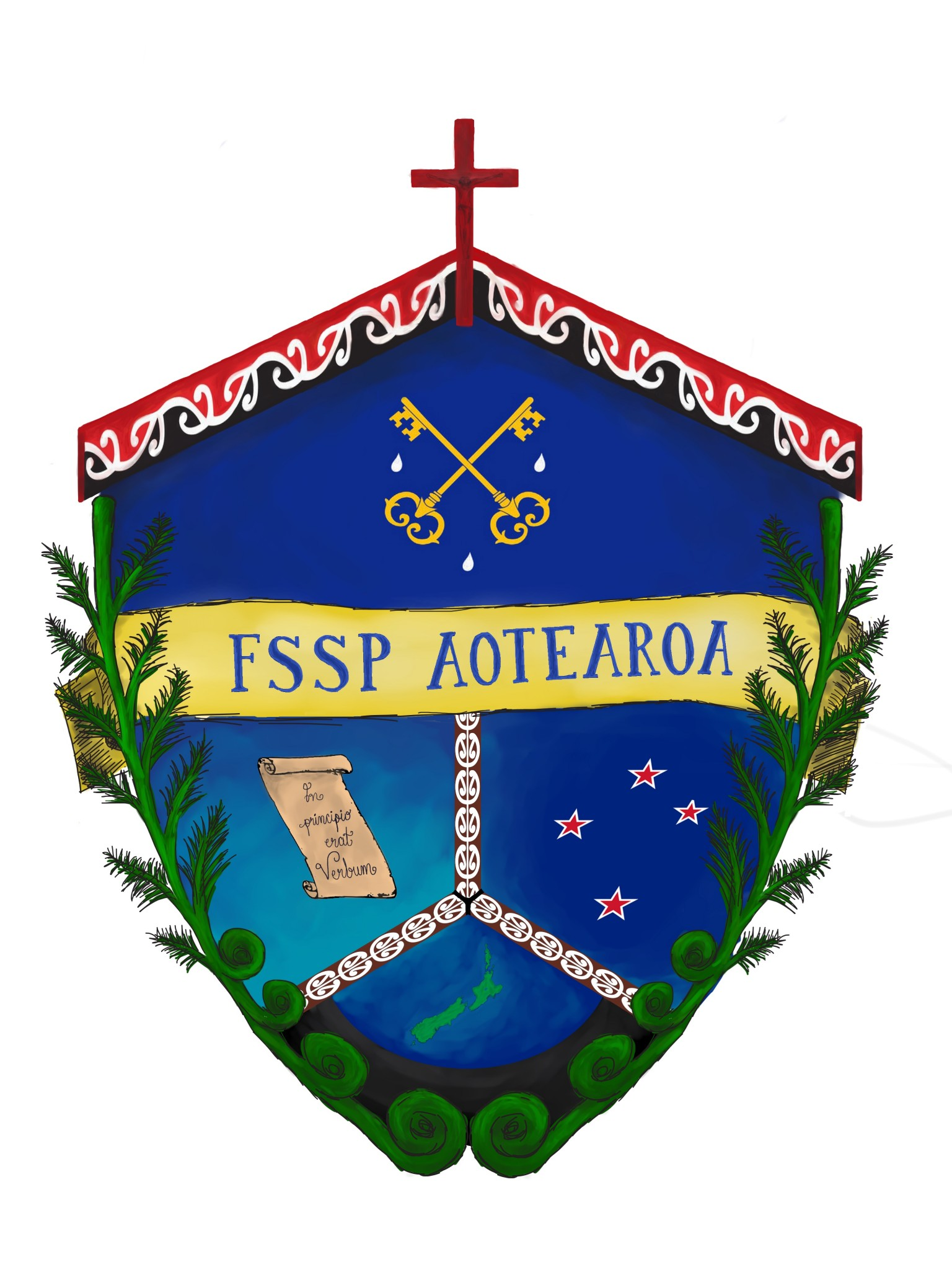 The Priestly Fraternity of St. Peter New Zealand