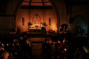 First Friday Mass @ SS Joseph & Joachim  | Auckland | Auckland | New Zealand