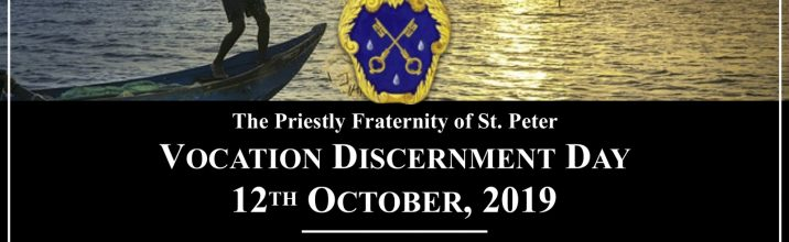FSSP Vocation Discernment Day